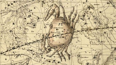 Рак — Седмичен хороскоп (30 ноември — 6 декември)