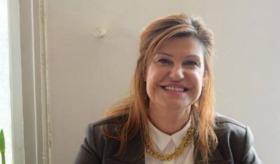 Ирена Соколова браниЦветанов: Кой иска да тъне в старото?