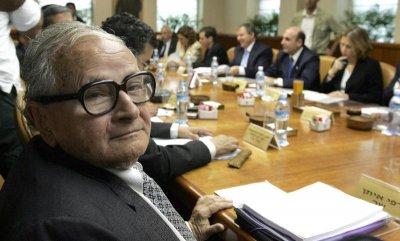 Почина израелецът, заловил идеолога на Холокоста