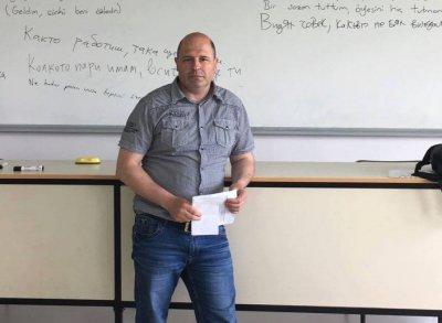 Доц. Иван Илиев пред Lupa.bg: Висшето образование спихна до далавера