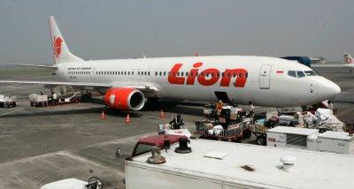 Индонезийската Лайън еърсменя Боинг 747 с Еърбъс А330