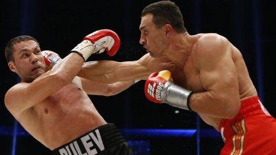 Кубрат: Срещу Кличко си мислех, че се бия в Ямбол