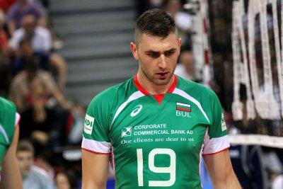 Цецо Соколов се завърна в националния