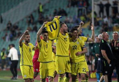 Първо в Lupa.bg: Стартира петиция за закриване на националния отбор!