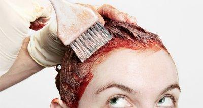 Ракът наднича от боята за коса