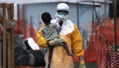 Заради ебола: Забраняват прегръдките в Уганда