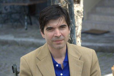 Вазовата награда за литература отиде при Милен Русков