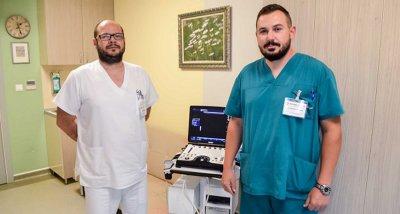 Хирурзи спасиха живота на 5-годишен с прерязана от стъкло ръка