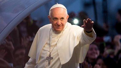 Пробив: Папата отива в Ирак за среща с великия аятолах Али Систани
