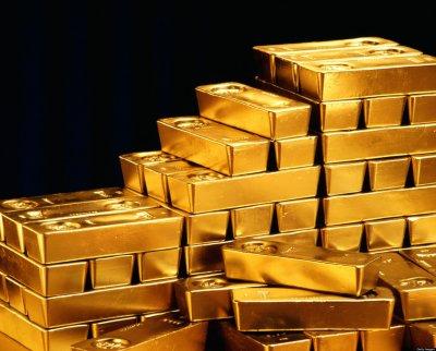 14% спад на търсенето на злато през 2020 г.