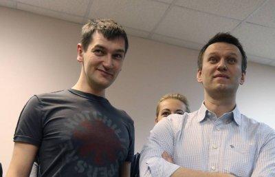 Арестуваха и брата на Навални