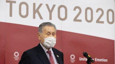 Олимпийските игри без публика?