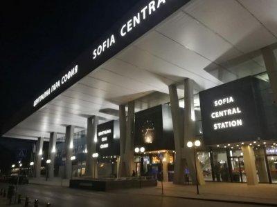 Осъдиха атентатор над Централна гара в София