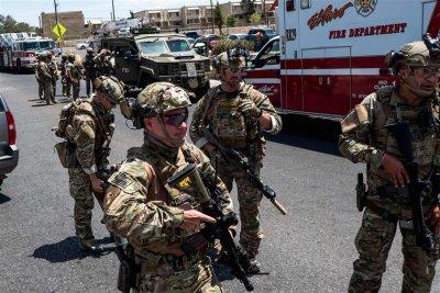 САЩ треперят от вътрешен тероризъм
