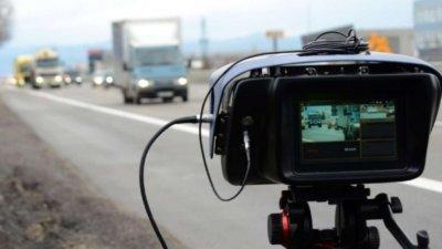 Книжките на 13 шофьори са били отнети след акжия в Кюстендил