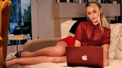 Мария Бакалова стана лице на Dior (Снимки)