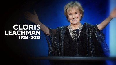 Почина комедийната актриса Клорис Лийчман