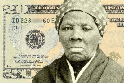 Слагат чернокожа активистка върху банкнотата от $20