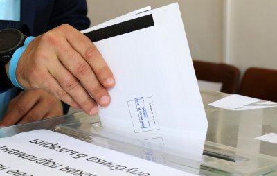Социолог: Висок е процентът на хората, заявили, че ще гласуват