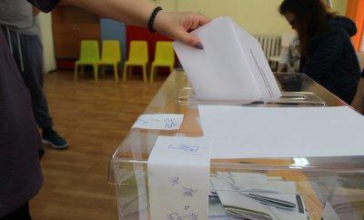ГЕРБ регистрира кандидат-кмета на Баните