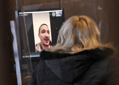 Дрогиран свидетел прикри убиеца на Георги в Борисовата градина