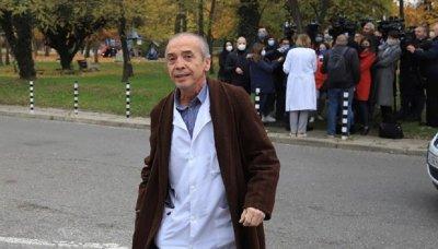 Мангъров излъга - писа се за депутат от АБВ