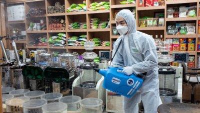 Южна Корея започва масова ваксинация през третото тримесечие на 2021-ва