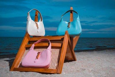 Луксозните чанти, които ще глезят жените пролетта