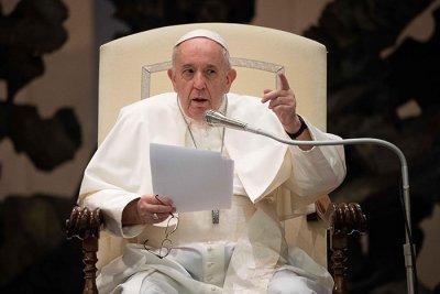 Папата: Освободете от ареста политиците в Мианмар