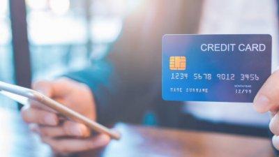 Масово пазаруваме с кредитни карти