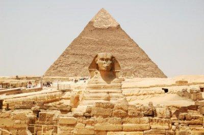 Какво има в тайните кътчета на Хеопсовата пирамида?