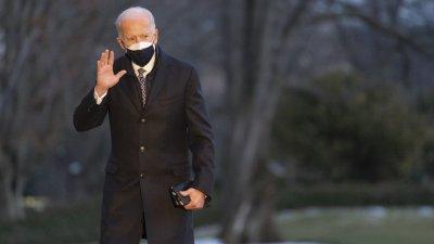 Байдън подготвя първите големи санкции срещу Русия