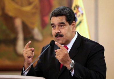 Венецуела експулсира посланика на ЕС след санкциите