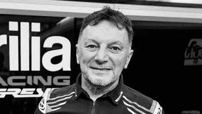 Световен шампион в Moto GP загуби битката с COVID-19