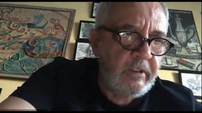 Анри Кулев: Законът за киното е лобистки и защитава чужди филмови компании
