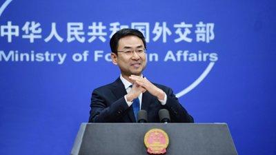 Китай отрече за анални тестове на US дипломати