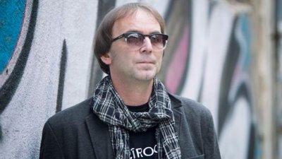 Писателят и драматург Елин Рахнев пред БНР