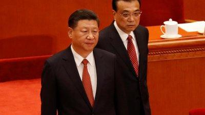 """Китай обяви """"пълна победа"""" над бедността"""