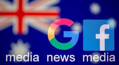 Австралия прие закон, задължаващ технологичните гиганти да плащат на медиите