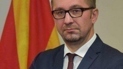Коронавирусът удари лидера на ВМРО-ДПМНЕ