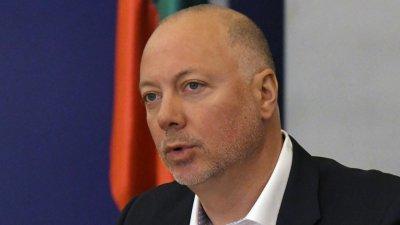 Росен Желязков: За първи път подвижен ЖП състав ще бъде финансиран с евросредства