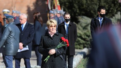 Руският посланик у нас: Честит празник, българи!