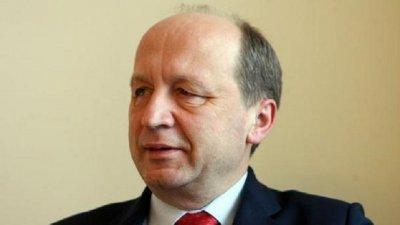 Андрюс Кубилюс: $1 трилион изтече от Русия