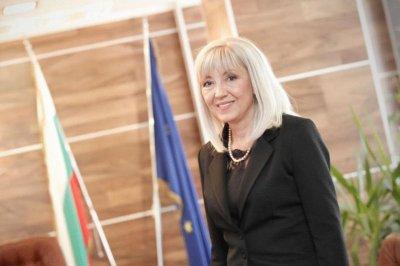 Петя Аврамова: Изпълнихме всички ангажименти към избирателите си