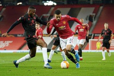 Пестелив Юнайтед продължава на 1/8-финалите