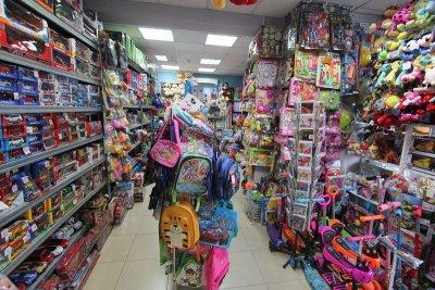 Играчките и ел. уредите - най-опасни за децата