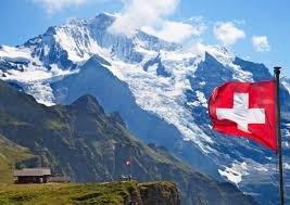 Кризата удари и Швейцария