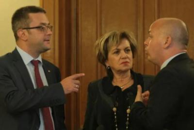 Биков и Сашо Симов размениха удари под кръста