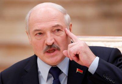 Европейския съюз удари Беларус