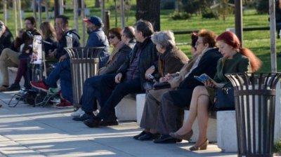 Българите живеят 7 години по-малко от европейците